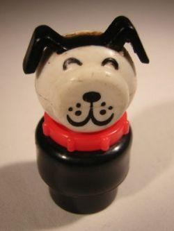 Fisher Price dog