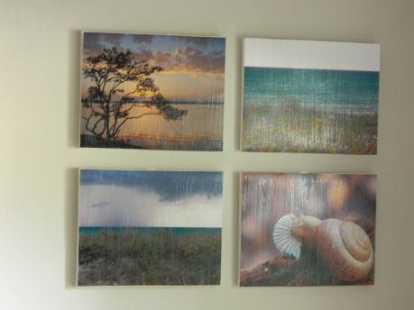 Do it yourself canvas pictures