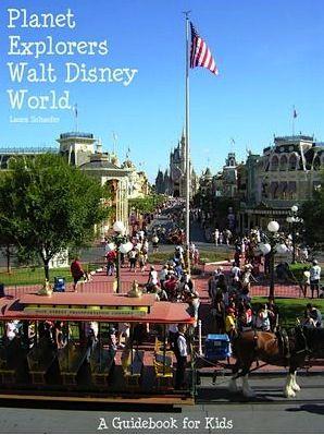 FREE e-Book: Planet Explorers Walt Disney World 2013 {+ 23 More Disney Travel Tips}