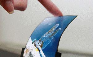 Bendable Smart Phones! squiish.com/...
