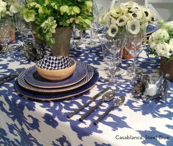 La Tavola Linen: Linens by Collection