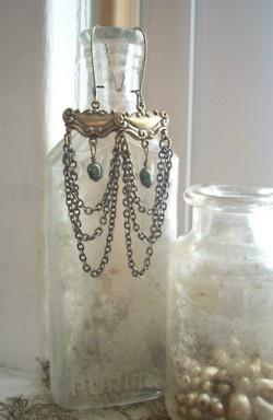 Bottle Jewelry