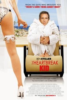 The Heartbreak Kid - 4/10