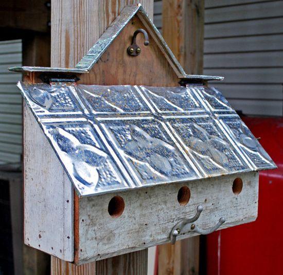 ....Bird house