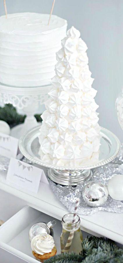 Wedding ? Dessert