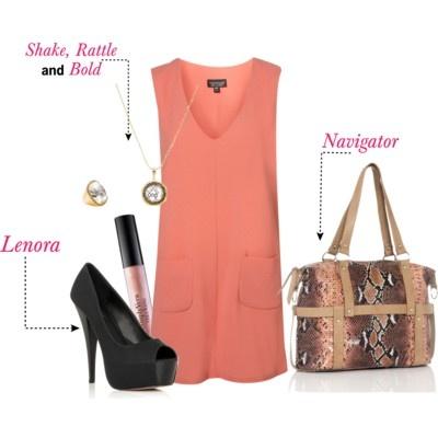 Navigator hobo #handbags