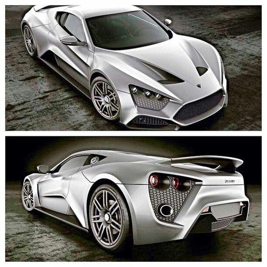 Special car ...
