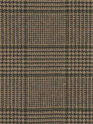 Ralph Lauren Fabric Vinebrook Glen Plaid-Earth $84.99 per yard #interiors #decor #plaidfabric