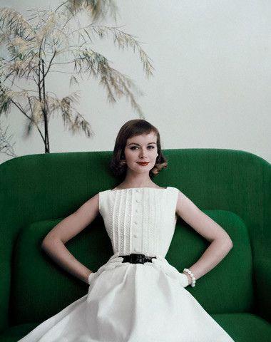 1950's style.