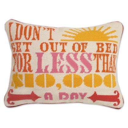 Love this Jonathan Adler pillow!