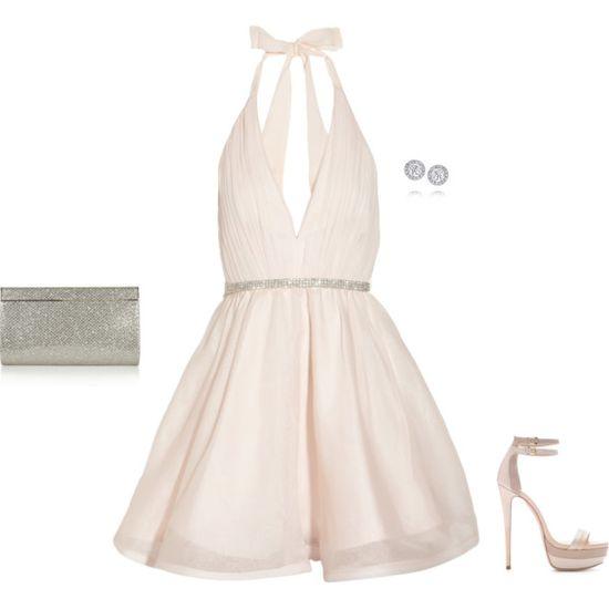 Party Dress :)