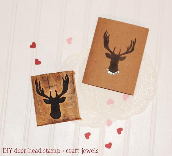 5 simple handmade cards