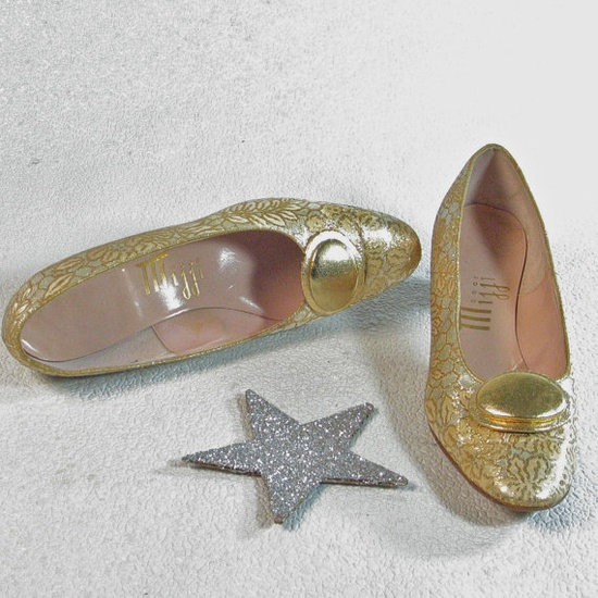 my shoe?