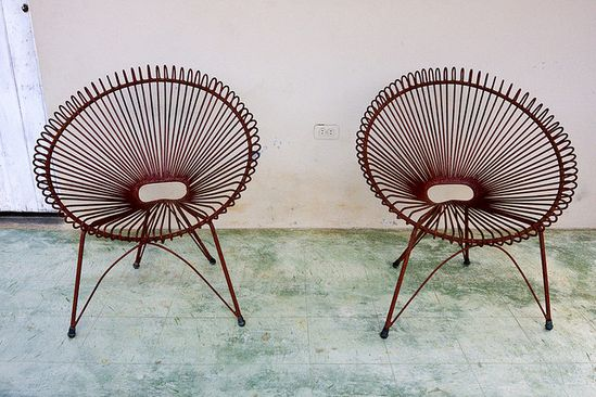 best patio chairs ever