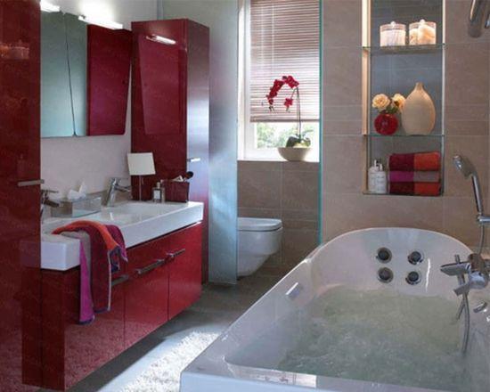 Minimalist Bathroom Design Ideas 2013
