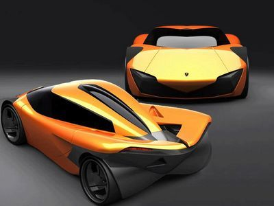 Concept Sports Cars