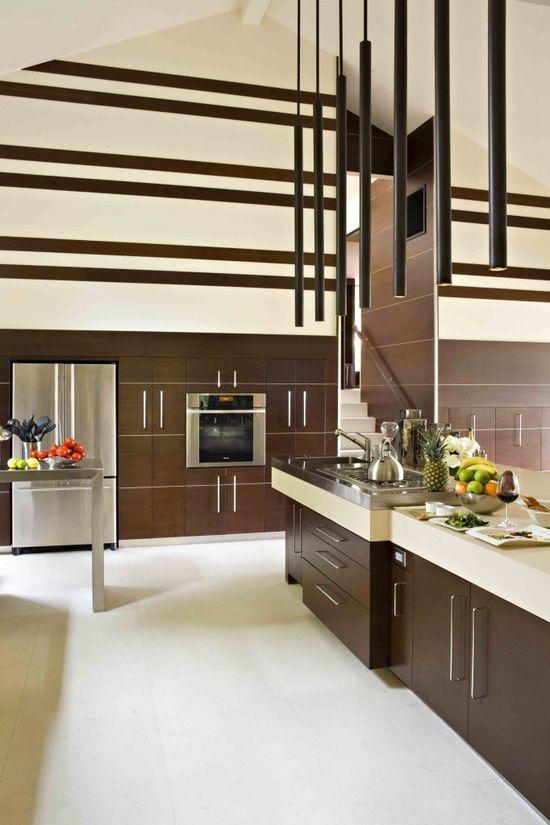 Ways to Add Warmth to Modern Romance: Interior Decorating :