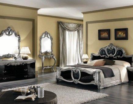 Minimalist and luxury bedroom designs