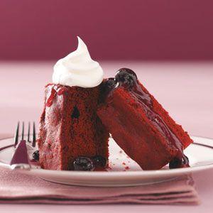 Top 10 Patriotic Dessert recipes from Taste of Home