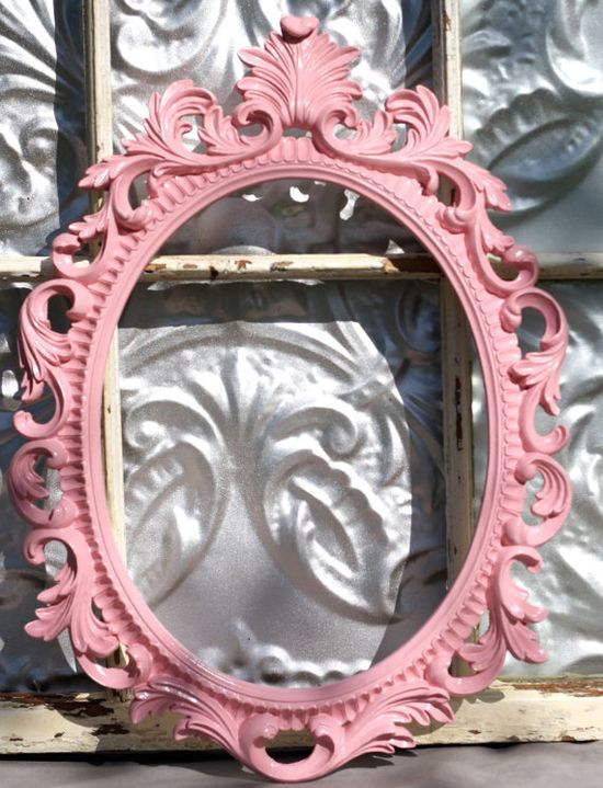 nice baroque frame