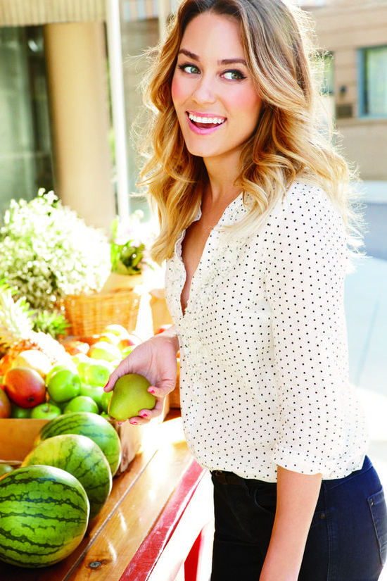 LC Lauren Conrad Spring 2013 Collections {available at Kohl's in February and March}