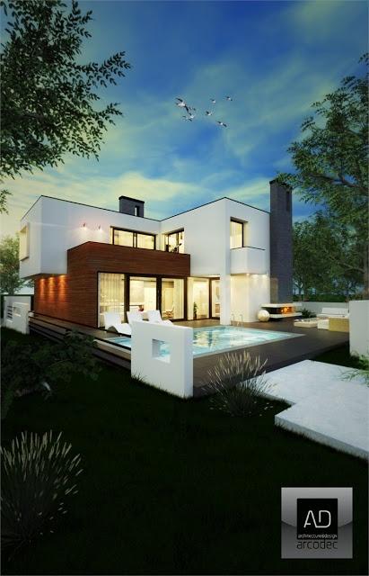 S.D house