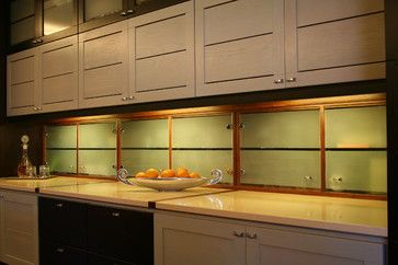 Boschenmeer - contemporary - kitchen - other metro - Reto Kitchens & Interiors