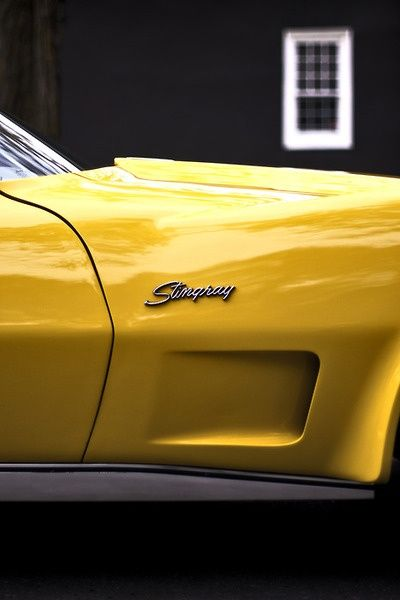 stingray- always a #customized cars #ferrari vs lamborghini #luxury sports cars #celebritys sport cars #sport cars