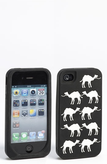 kate spade new york 'camels' iPhone 4 & 4S case