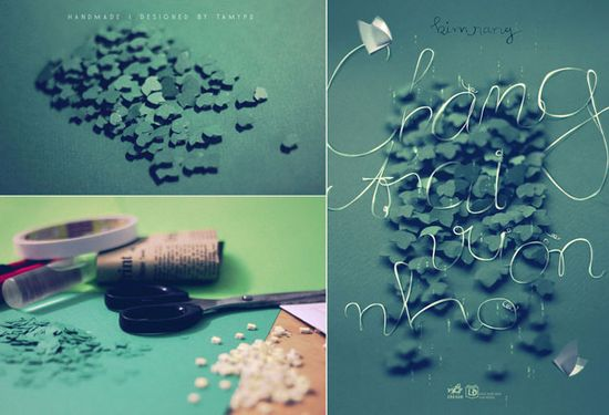 Design For Cover Book by tamypu