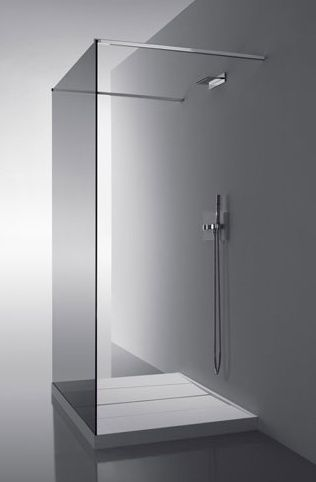 #interiors #design #bathroom #style #minimalism