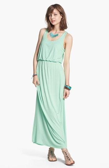 Must-have summer maxi