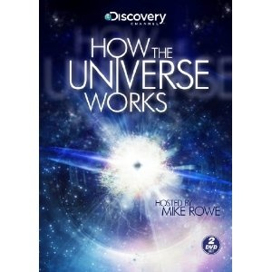 My new favorite show: How the Universe Works