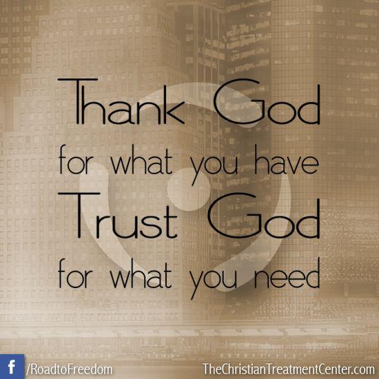 #Inspiration #Quotes #ThankGod