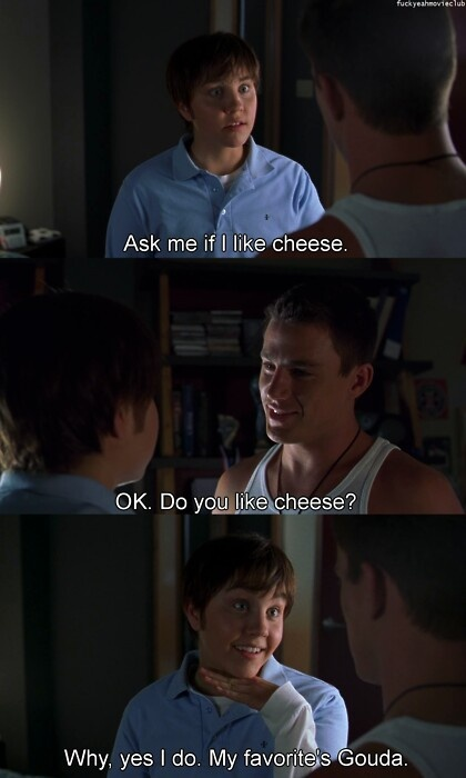 """Lol! """"She's the Man""""! my favorite part of the movie"""