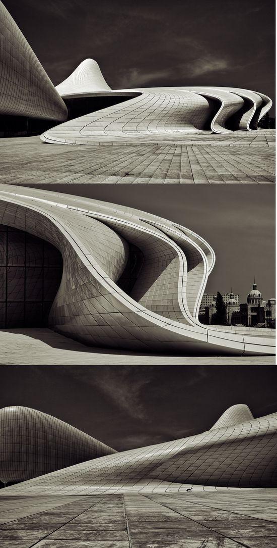 #architecture ?k?