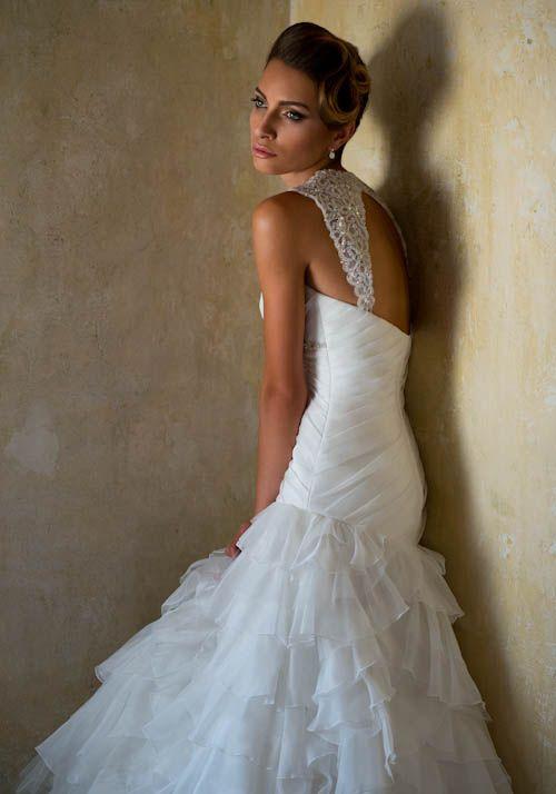 Wedding Dress Called LOVE STORY by BIEN SAVVY 2013
