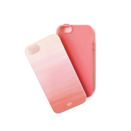 Pink Ombré iPhone 5 Case by Rifle Paper Co. on sale on fab.com!