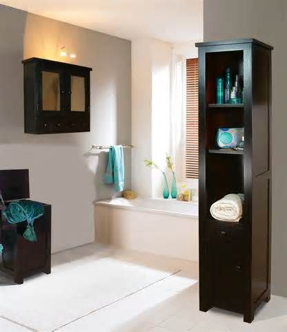 Image detail for -Gray Bathroom Decorating and Design Ideas