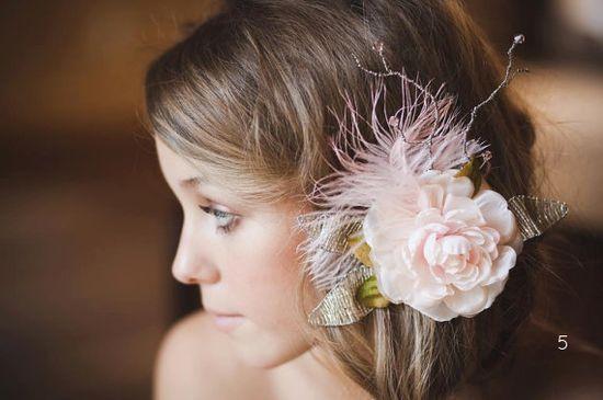 Floral Wedding Ideas