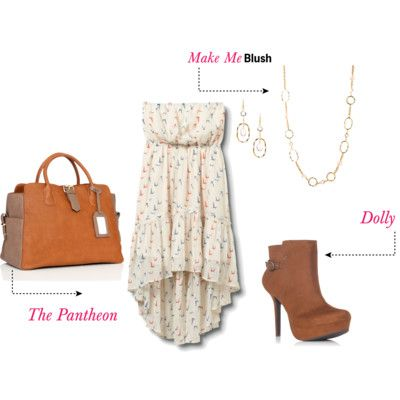 The Pantheon tote #handbags