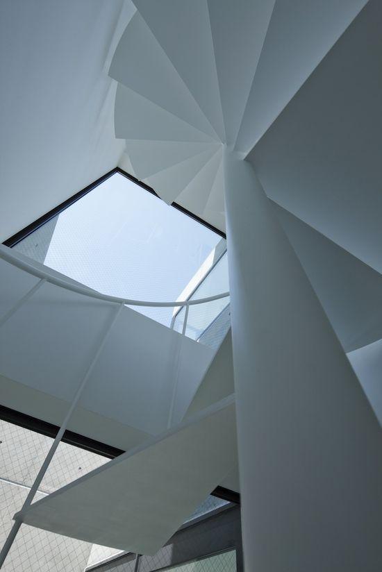Grow / APOLLO Architects & Associates