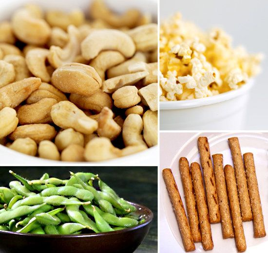 150-Calorie Salty Snacks