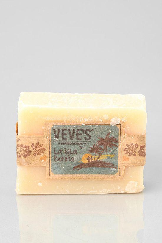 Veve's Handmade Soap
