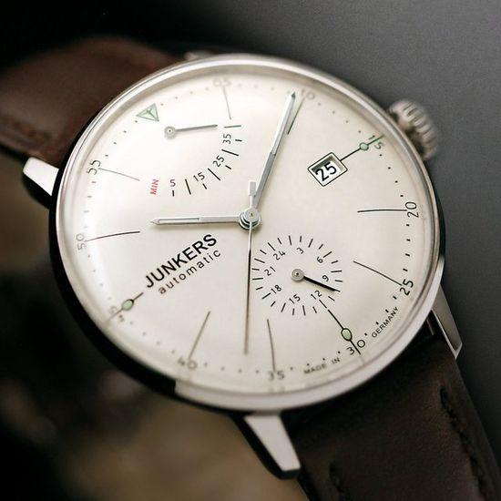 Junker Bauhaus 6060...
