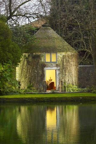 dream guest house....