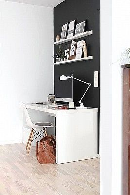 home office design by Niche Designs