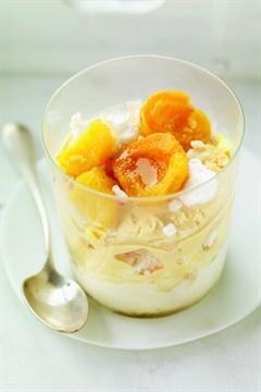Vanilla Caramel Recipe. Make it Gluten Free and visit www.absolutelygf.com for more! #deserts #recipes #glutenfree #fruit #AbsolutelyGF