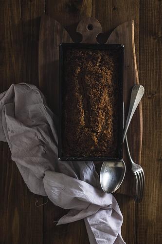 ricOtta muffin bread