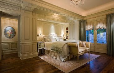 Bedroom romantic Design Ideas, Pictures, Remodel and Decor